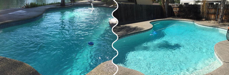 Pool Service Visalia Ca Crystal Pool Service